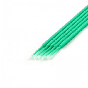 Микробраши 2 мм темно- зеленые