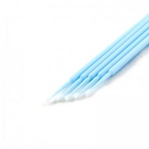Микробраши 2,5 мм голубые