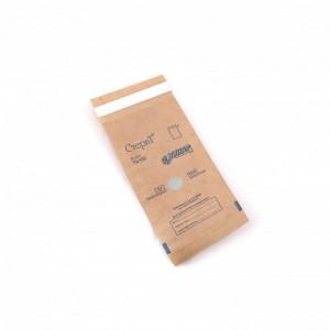 Крафт-пакеты бумажные для стерилизации СтериТ 75*150 мм коричневые