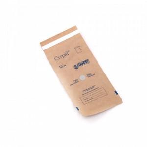 Крафт-пакеты бумажные для стерилизации СтериТ 100*200 мм коричневые